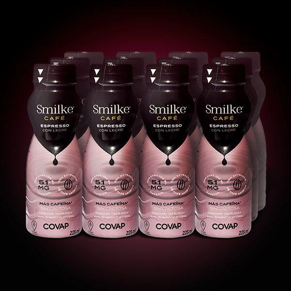 Smilke Café Espresso | Smilke COVAP