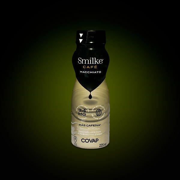 Smilke Café Macchiato | Smilke COVAP