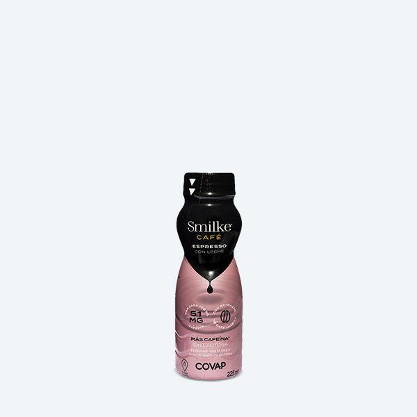 Smilke Café Espresso COVAP | Lácteos COVAP