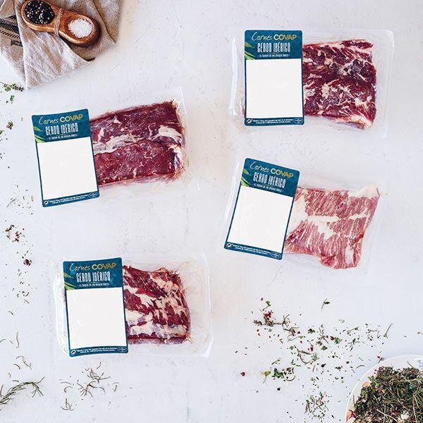 Pack Ibérico | Carnes de la dehesa