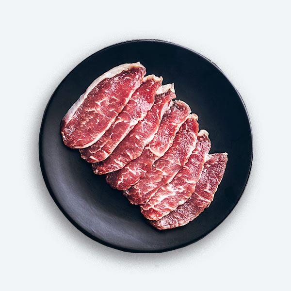 Lomo Ibérico | Carnes COVAP