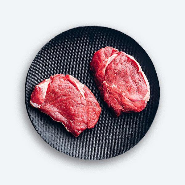 Solomillo de vacuno medallones | Carnes COVAP