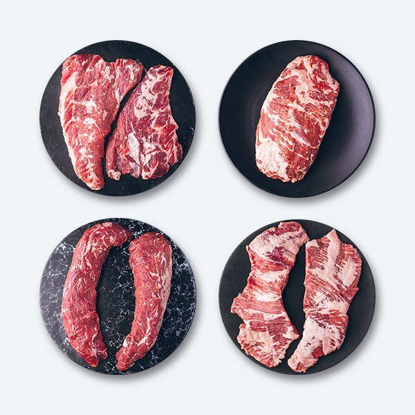 Pack Iberico Carnes de la dehesa | Carnes COVAP