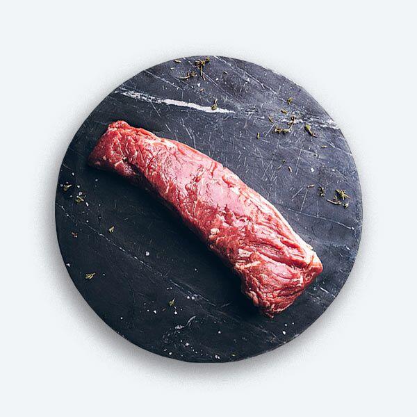 Solomillo Ibérico | Carnes COVAP